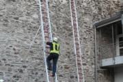 04.09.2012 - Leiterübung