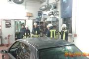 04.11.2014 - Technische Hilfeleistung Verkehrsunfall