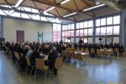 11.04.2019 - Jahreshauptversammlung der Feuerwehr Waldems