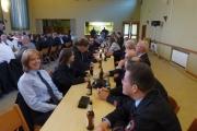 12.04.2018 - Jahreshauptversammlung der Feuerwehr Waldems