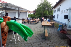 15.06.2019 Grillabend