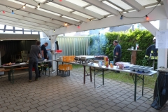 16.06.2018 Grillabend