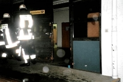 19.03.2002 - Türöffnung Post in Esch
