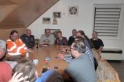 25.02.2019 - Gruppenführer Sitzung