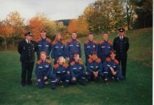 Leistungsspange JF Waldems 1996