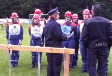 Kreiswettkampf 2010