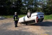 04.06.2019 - Technische Hilfeleistung Verkehrsunfall