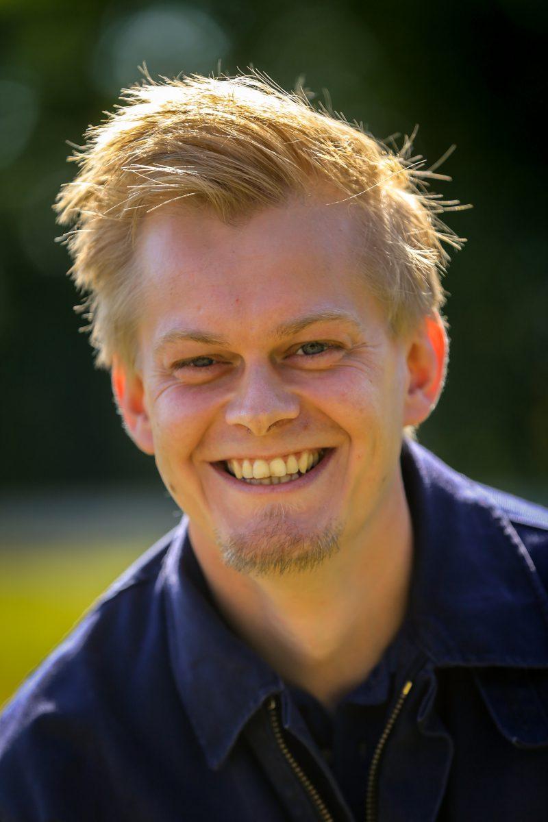 Nils Böger