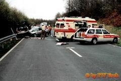 06.04.1999 - Verkehrsunfall B275 Richtung Riedelbach