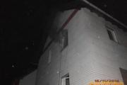 18.11.2014 - Übungsabend: Vermisste Person mit beginnendem Gebäudebrand