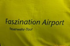 27.10.2018  Ausflug zum Frankfurter Flughafen