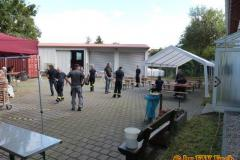 28.08.2021 Grillabend