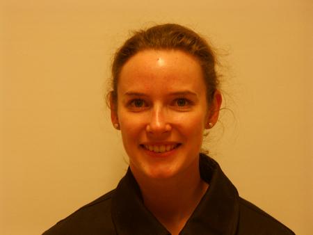 Jessica Baum